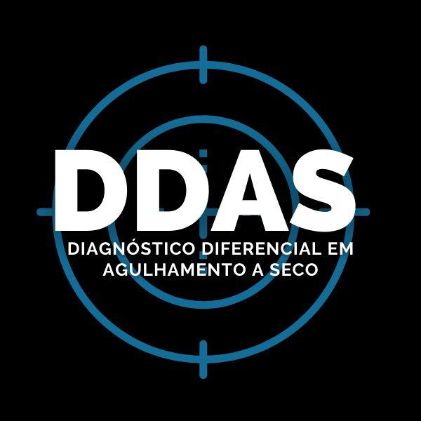 Imagem principal do produto DIAGNÓSTICO DIFERENCIAL EM AGULHAMENTO A SECO