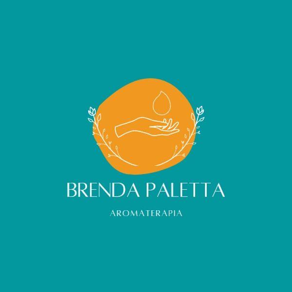 Imagem principal do produto Aromaterapia Brenda Paletta