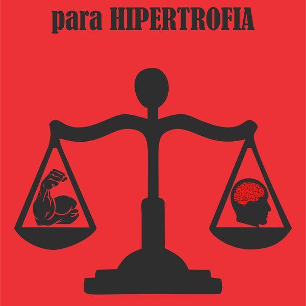 Imagem principal do produto O equilíbrio da realidade para hipertrofia