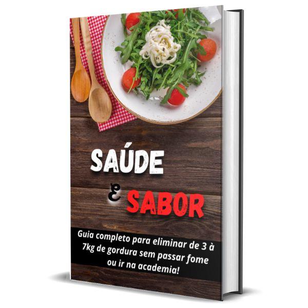 Imagem principal do produto Saúde e Sabor