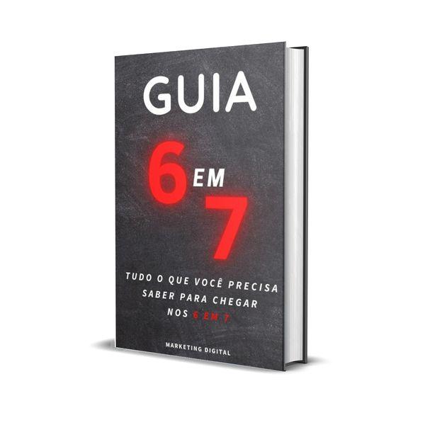 Imagem principal do produto Guia 6 em 7