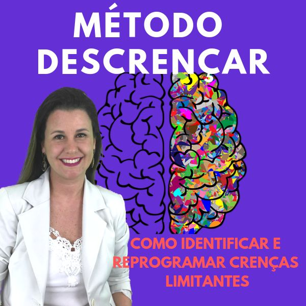 Imagem principal do produto MENTORIA DESCRENÇAR