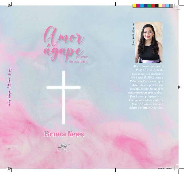 Imagem principal do produto Amor Ágape