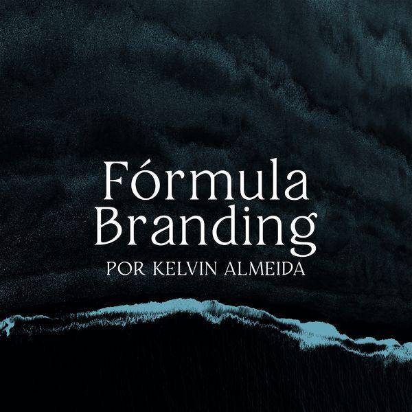 Imagem principal do produto Fórmula Branding