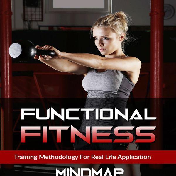 Imagem principal do produto TREINAMENTO FUNCIONAL: Metodologia de treinamento para aplicação na vida real