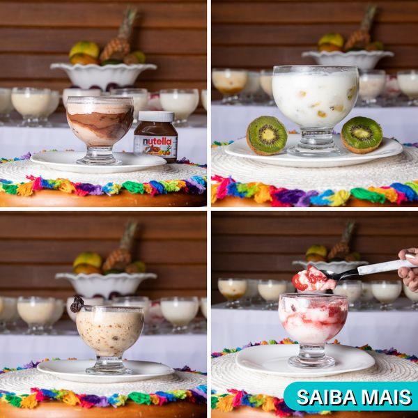 Imagem principal do produto Ebook - Meu Iogurte Caseiro