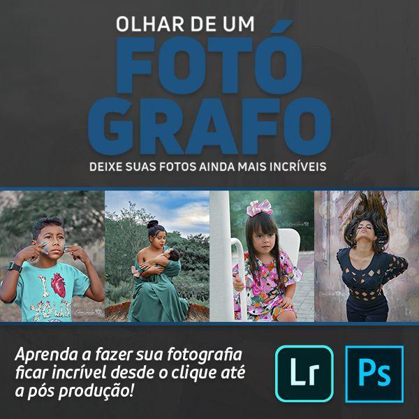 Imagem principal do produto OLHAR DE UM FOTÓGRAFO - 2021