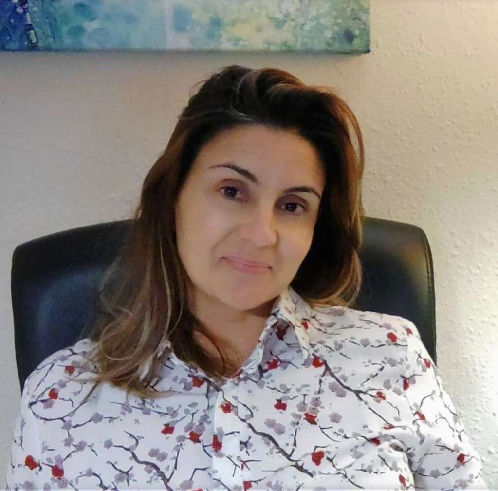 Carolina Pastor