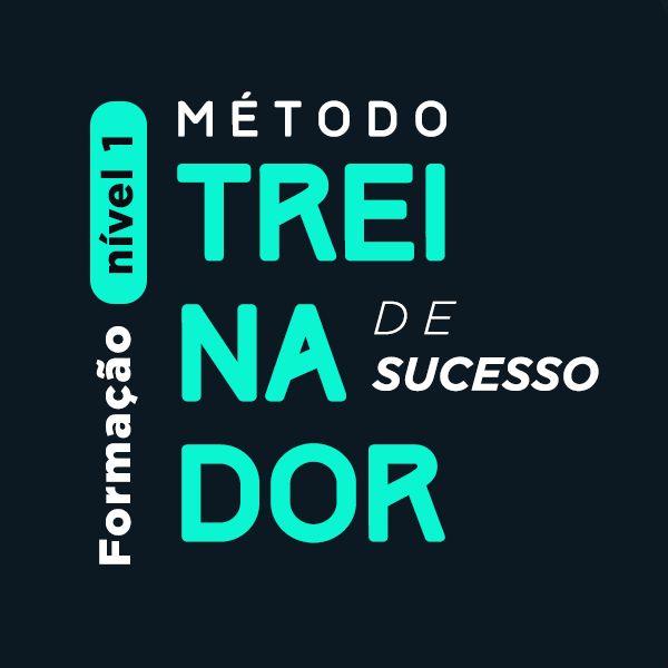 Imagem principal do produto Formação Método Treinador de Sucesso | Nível 1