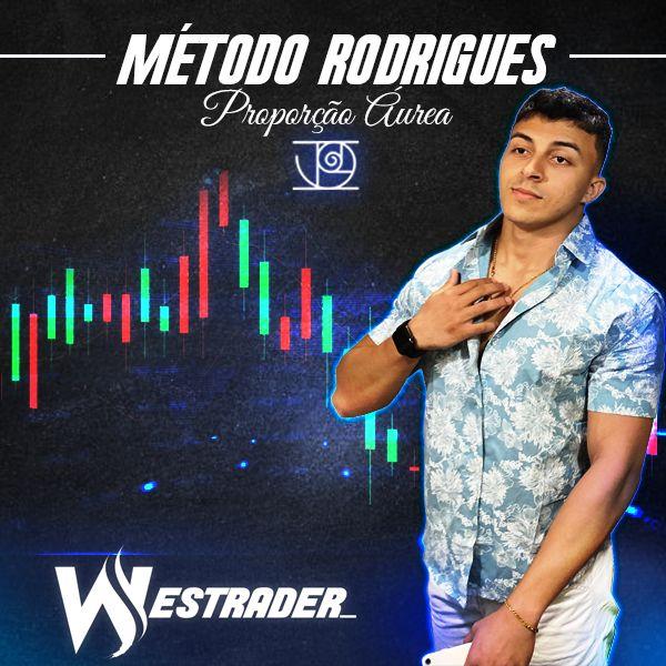Imagem principal do produto Método Rodrigues - Proporção Áurea