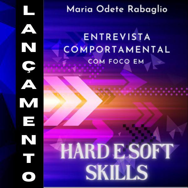 Imagem principal do produto Ebook Entrevista Comportamental com Foco em Hard e Soft Skills