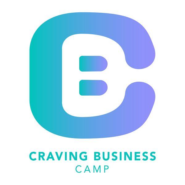 Imagem principal do produto Craving Business Camp
