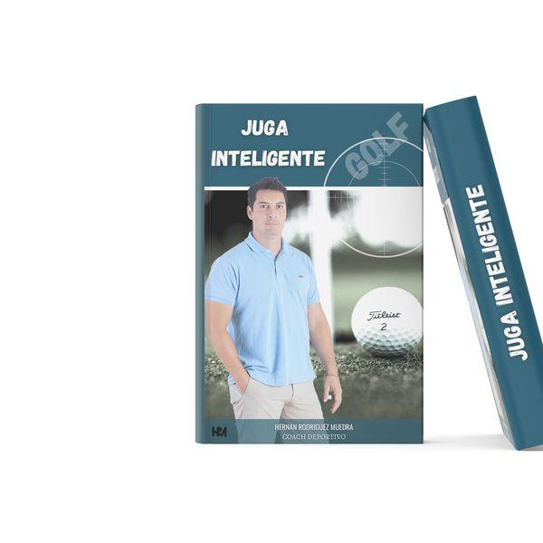 Imagem principal do produto JUGA INTELIGENTE