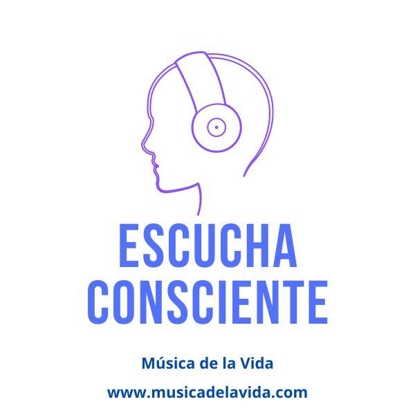 Imagem principal do produto Escucha Consciente