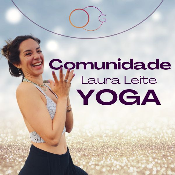 Imagem principal do produto Comunidade Laura Leite Yoga