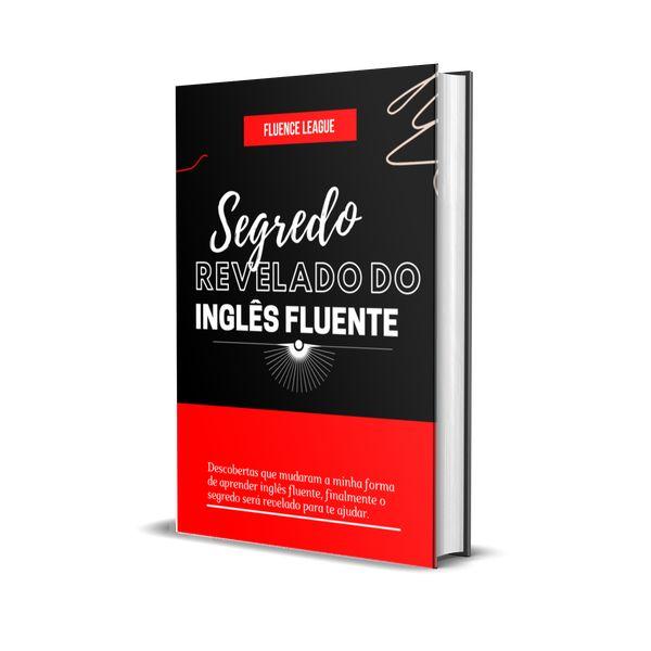 Imagem principal do produto Segredo Revelado do Inglês Fluente