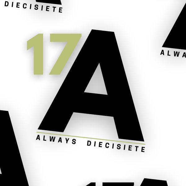 Imagem principal do produto Always 17