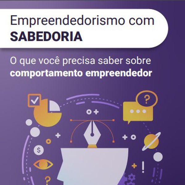 Imagem principal do produto Empreendedorismo com sabedoria