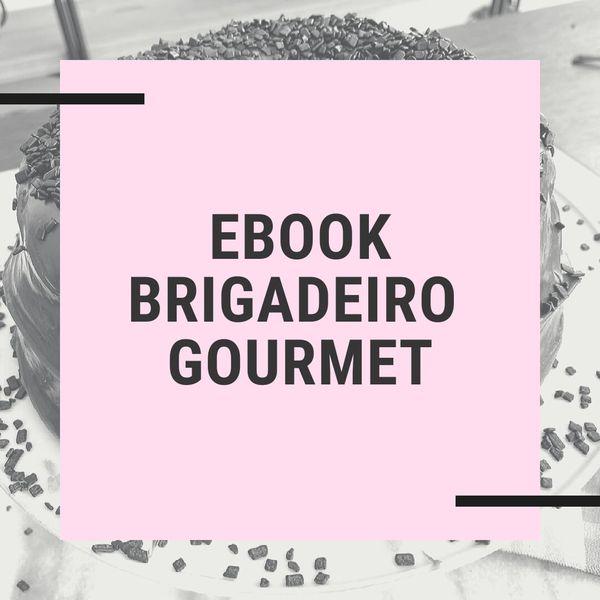 Imagem principal do produto CURSO DE BRIGADEIRO GOURMET