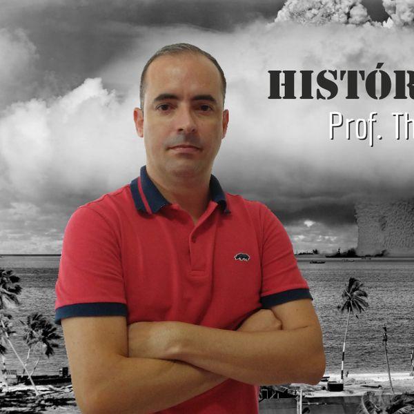 Imagem principal do produto História Geral - Concurso PMAL 2021