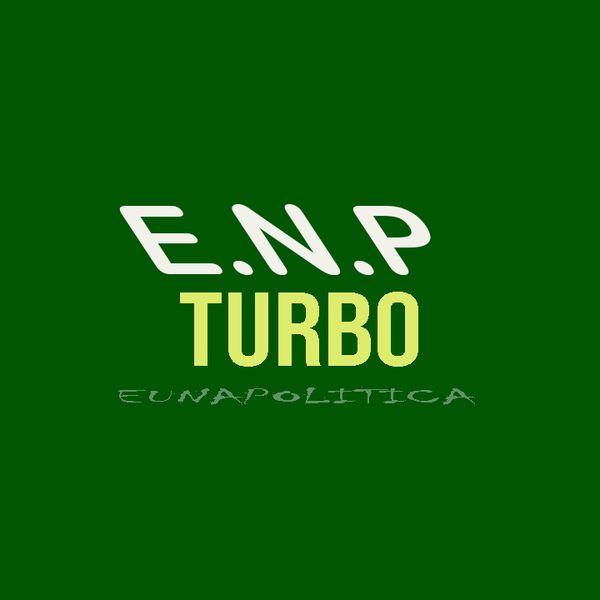 Imagem principal do produto ENP - TURBO ORGANIZAÇÃO