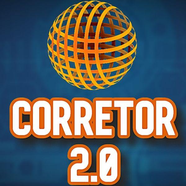 Imagem principal do produto Corretor 2.0