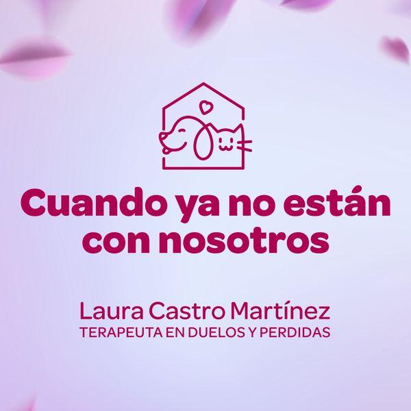 Imagem principal do produto Cuando Ya No Están con Nosotros