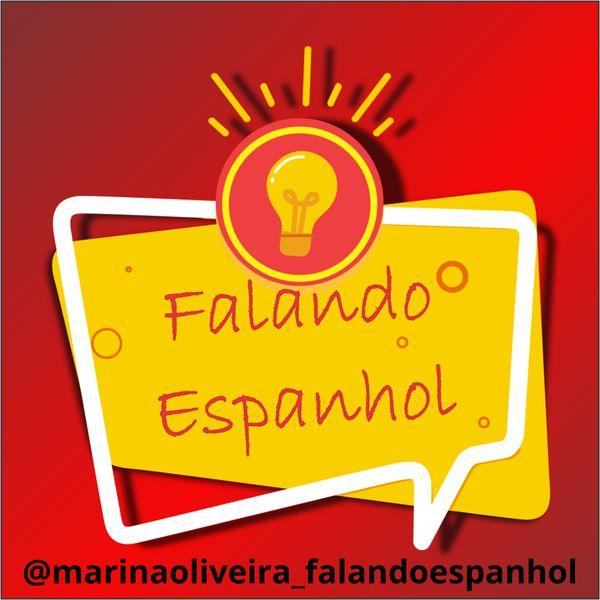 Imagem principal do produto Falando Espanhol