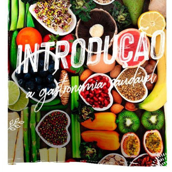Imagem principal do produto Gastronomia Saudável E-book
