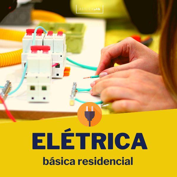 Imagem principal do produto Elétrica Básica Residencial