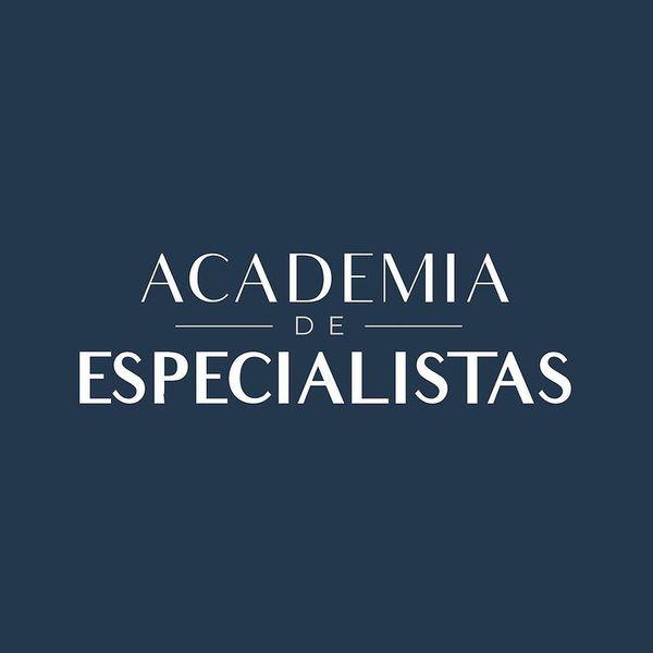 Imagem principal do produto ACADEMIA DE ESPECIALISTAS - R1
