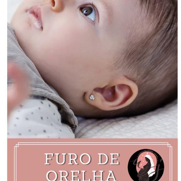 Imagem principal do produto Curso Furo de orelha humanizado