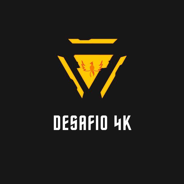 Imagem principal do produto Desafió 4k