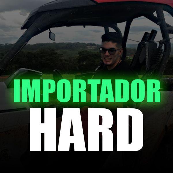 Imagem principal do produto IMPORTADOR HARD