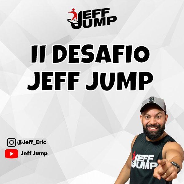Imagem principal do produto II Desafio Jeff Jump 22