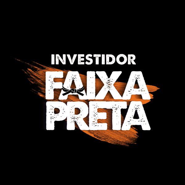 Imagem principal do produto Investidor Faixa Preta