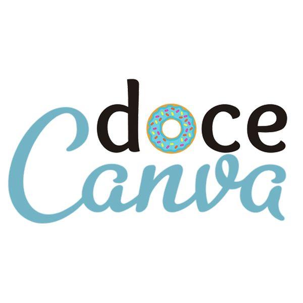 Imagem principal do produto DoceCANVA - O curso definitivo para confeiteiras que querem se destacar no Instagram