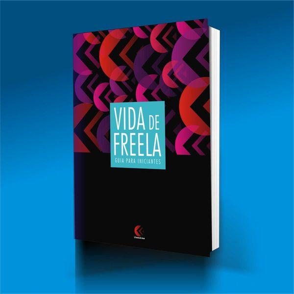 Imagem principal do produto Guia Vida de Freela Dicas de Criação e Design