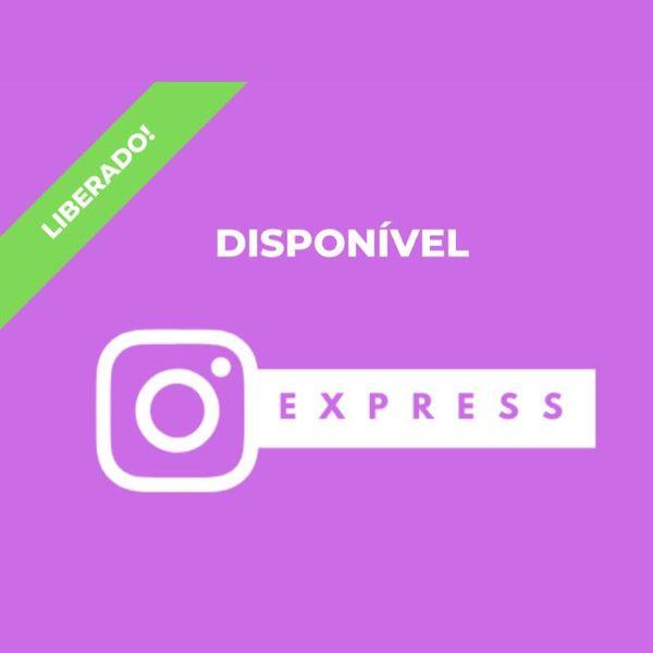 Imagem principal do produto Insta Express