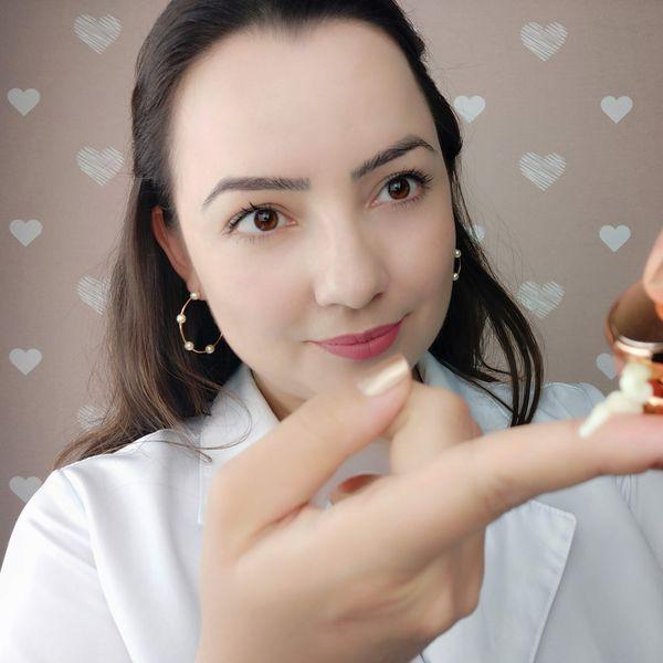 Imagem principal do produto Cosmeto com a Ju - Curso de Cosmetologia