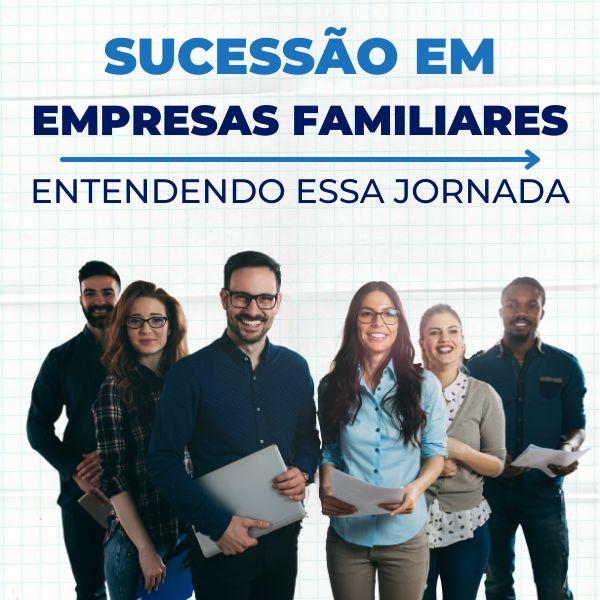 Imagem principal do produto Diretrizes de sucessão para famílias empresárias