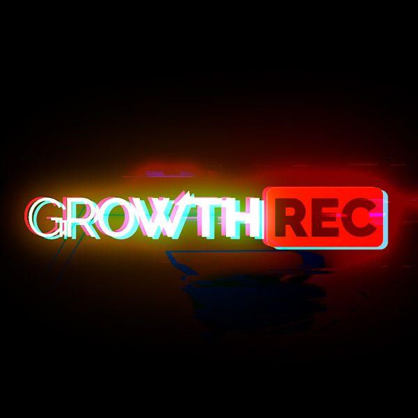 Imagem principal do produto GROWTH REC - Vídeos com o celular