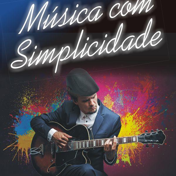 Imagem principal do produto CURSO PREMIUM: VIOLÃO MS - MÉTODO APRENDA E SAIA TOCANDO(COMPLETO)