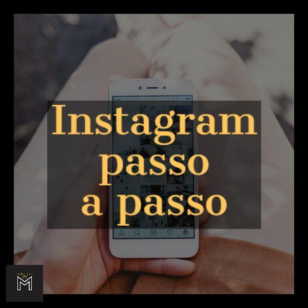 Imagem principal do produto Instagram passo a passo