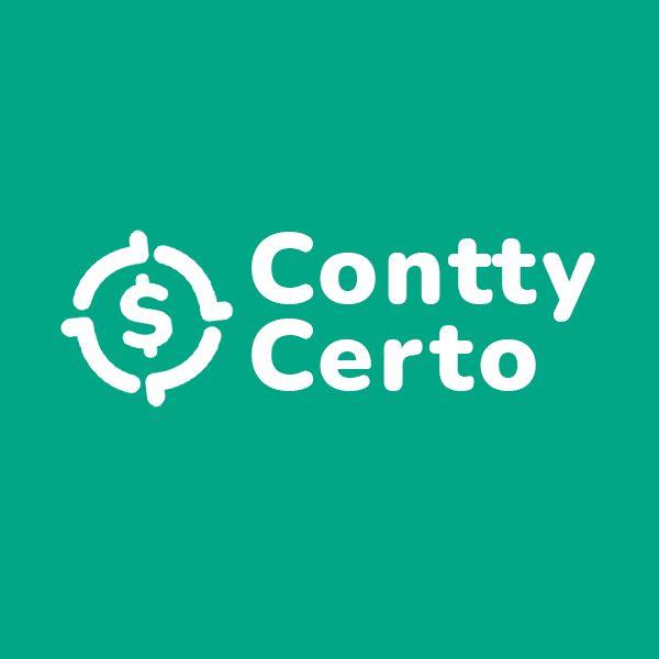 Imagem principal do produto Contty Certo o seu Preço