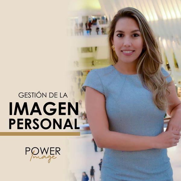 Imagem principal do produto Gestión de la Imagen Personal