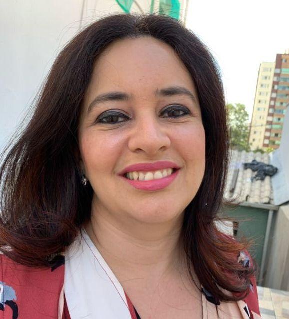 Daniela Rosa