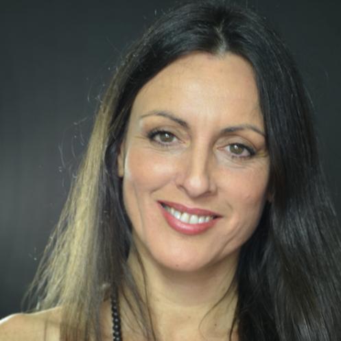 Helena Barquilla