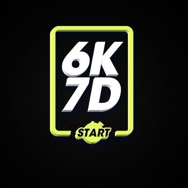 Imagem principal do produto 6K7D START - Desafio 21 dias