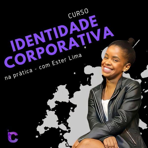 Imagem principal do produto Identidade Corporativa na Prática